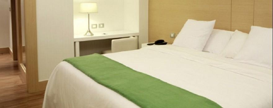 Habitaciones Fuente wwwnh-hotelscom 1