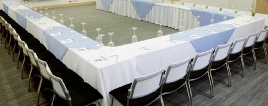 Salones de eventos Fuente wwwnh-hotelscom 2